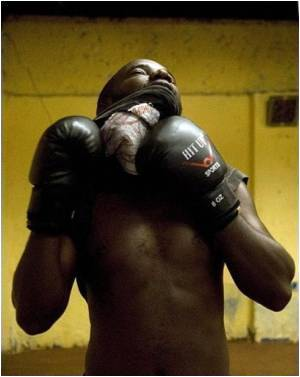 Understand the Risks of Boxing, Discourage Children from Taking to This Sport