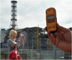Study Finds Increased Risks Of Leukemia Among Chernobyl Cleanup Workers