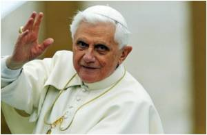 Following Retirement Benedict XVI to be Known as 'Pope Emeritus'