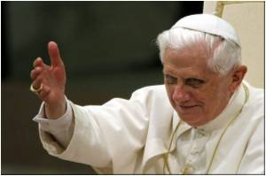 Pope Francis may Watch the World Cup Final, but Not With Benedict XVI