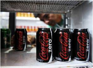Coke Zero Pulled From Shelves In Venezuela