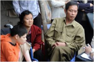 Vietnam's Agent Orange Victims Determined To Fight On