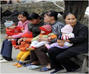 Vietnam's Rapid Rise in Boy Births A Concern, Says UN