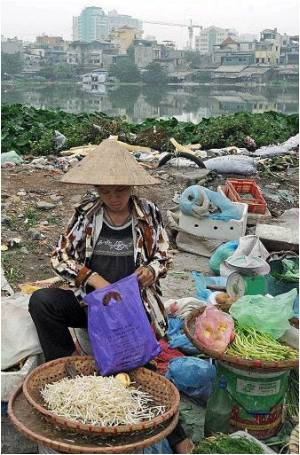 Vietnam Launches Hygiene Drive After Cholera Outbreak Leaves Over 130 Infected