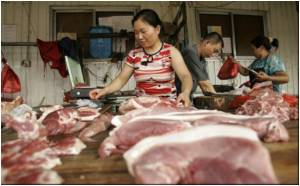 Four More Vietnamese Hospitalised With Pig Disease