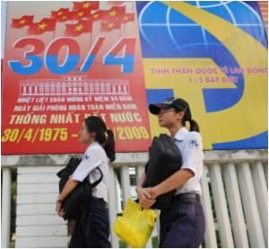 Consumerist Vietnam Now Increasingly Facing Youth Violence