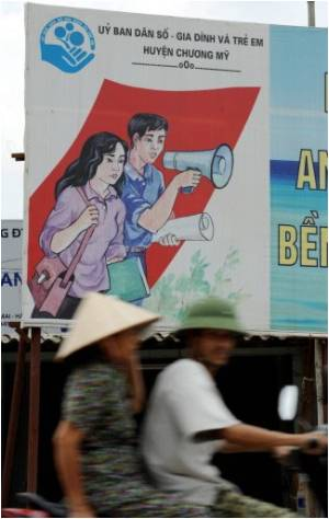 Domestic Violence Unbearable for Many Vietnamese Women
