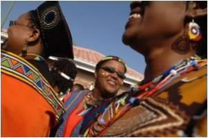 Gender Equality A Positive for S.African Labour Market