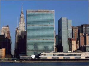 WHO Welcomes UN Smoking Ban in New York Head Quarters