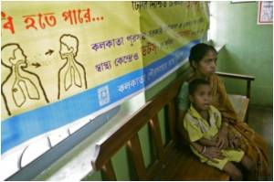 Proposal For Scaling Up Services of Management of MDR-TB Approved