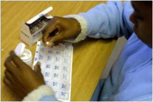 Common HIV Drug May Cause Memory Loss