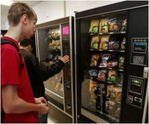 Junk Food Should Be Banned in Schools, Playgrounds: WHO