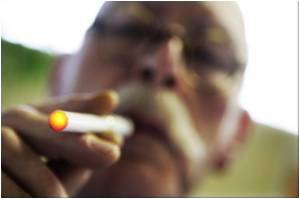 'Electronic Cigarettes' may Be Poisonous, Warns WHO