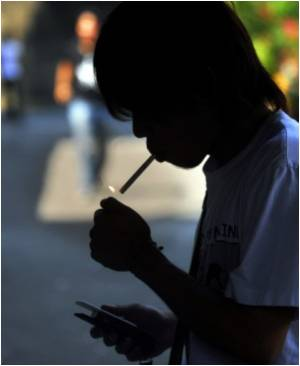 Total Tobacco Advertising Ban to Protect Children: WHO