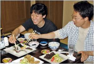 Exotic Spread of Whale Meat Delicacies Hit Tokyo As Anti-Whaling Commission Meets!