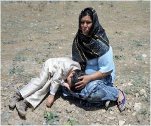 Afghanistan: Not the Best Place to be a Mother