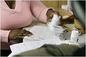 Reduction of HIV Possible With Global HIV Tests and Treatments, Not Elimination