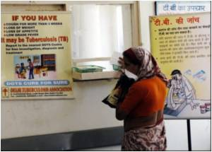 Discovery of Drug-resistant TB in India Causes Concern