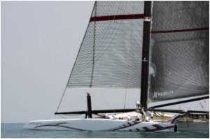 Millionaires' Luxury Yachts Now Gain Eco-Consciences