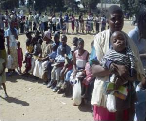 1.6 Mln Children in Zambia to be Immunised Against Measles
