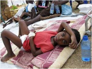 Zimbabwe Cholera Outbreak Is Worsening