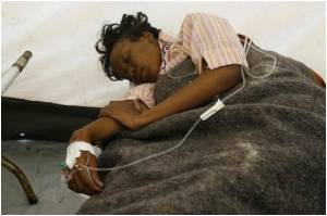 First Cholera Death Reported from Dominican Republic