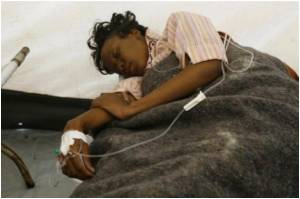 New Cholera Outbreak 'Almost Inevitable' in Zimbabwe