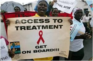 Zimbabwe Reports Fall in HIV Rates
