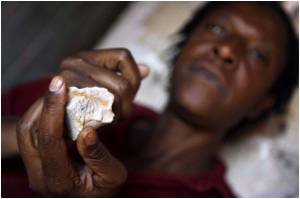 Zimbabwe Released 7.3 Million Dollars of Unspent Money to Fight AIDS: Global Fund