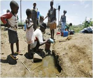 Diarrhea Outbreak Claims Lives of 7 Children in Zimbabwe