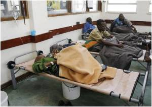Zimbabwe Reports Fresh Cholera Outbreak