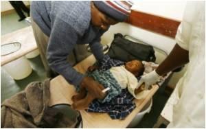 WHO Puts Zimbabwe's Cholera Death Toll at 'More Than 3600'