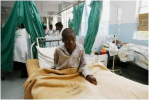 Cholera Raises Its Head in Parts of the World: WHO