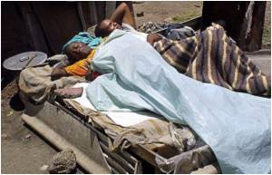1.4 Million Lives in Zimbabwe Threatened by Cholera