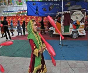 Rickshaw Stunt From Kabul To Istanbul