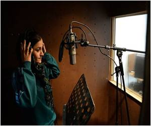 Seeking Reason With Rhymes Is The First Afghan Female Rapper