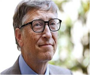 Bill Gates Identifies Health and Agriculture Key to Africa's Development