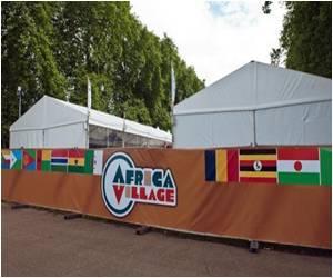 Debts Force Shutdown of Africa Village