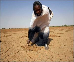 Food Crisis Threatens Africa