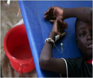 Prevent New Cholera Outbreak, UNICEF Warns West Africa