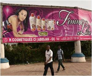 Skin-Whitening Creams Popular in Asia and Middle East Banned in Ivory Coast, West Africa