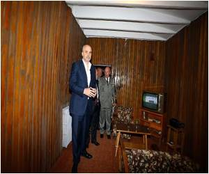 Hoxha's Top Secret Cold War Nuclear Bunker is Now Open to Public