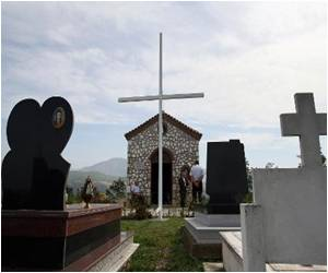 Albania is the Symbol of Muslim-Christian Tolerance