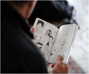 Manga Comics Get Popular in Algeria