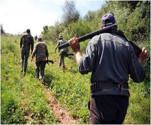 Hunters Return Cautiously After the Civil War Hiatus in Algeria