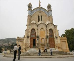 20 Years After Sectarian Killings, Catholics Now 'Welcome' in Algeria