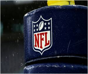 NFL Pulls Money for American Football and Brain Disease Study