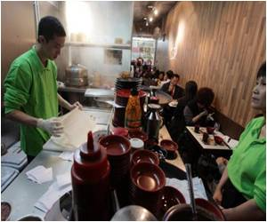 Home To World's Cheapest Michelin Restaurants Is Hong Kong