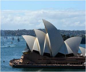 Opera House is Australia's Top Icon