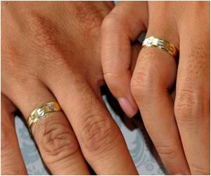 Research Reveals Health Benefits of Happy Marriage